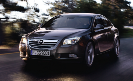 Accessoires Opel Insignia Sports Tourer